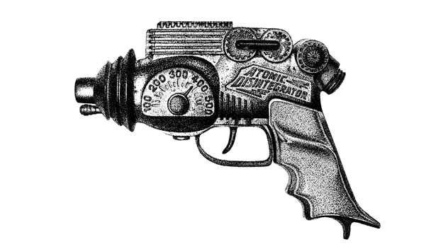 gun illustration